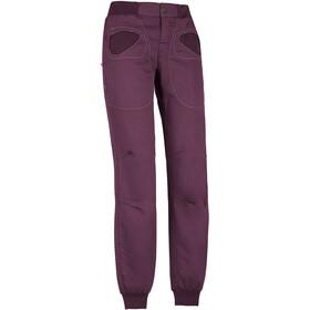 E9 Ondart Slim 2.1 Bukser Damer, violet